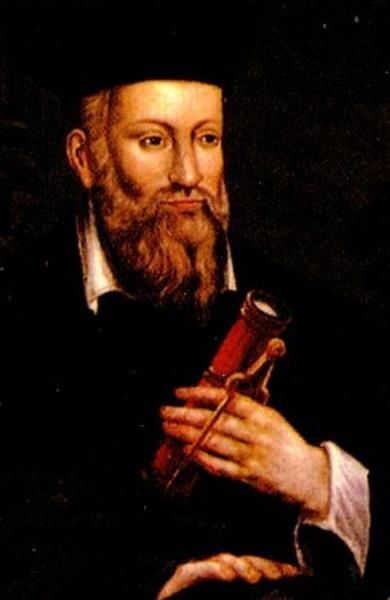 the life and predictions of michel de nostrredame Real life news life nostradamus predictions 2017: michel de nostredame foresaw the french philosopher michel de nostradamus appeared to predict many world.
